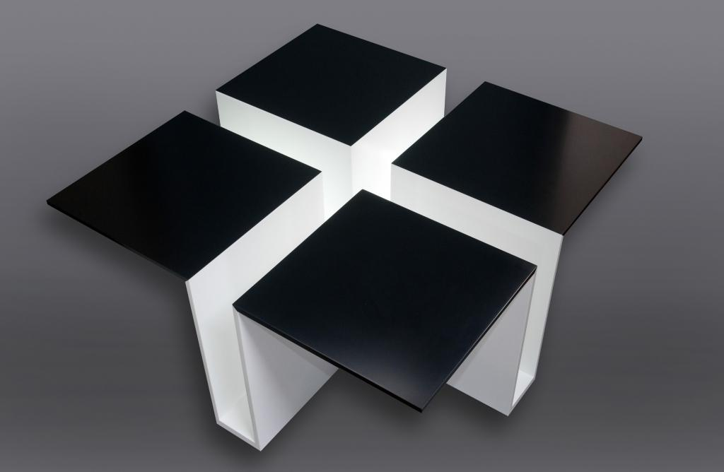 Table basse - Durga